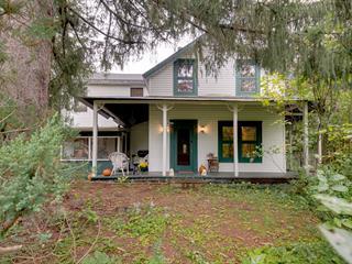 Maison à vendre à Rigaud, Montérégie, 305, Rue  Saint-Julien, 12440859 - Centris.ca