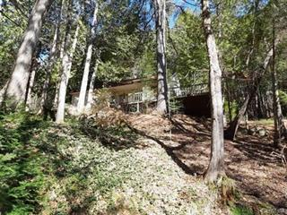Cottage for sale in Brownsburg-Chatham, Laurentides, 237, Chemin  Dalesville, 13453972 - Centris.ca