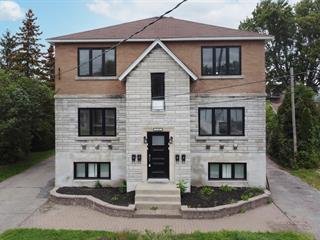 Quadruplex à vendre à Longueuil (Saint-Hubert), Montérégie, 2160, Rue  Tremblay, 28124916 - Centris.ca