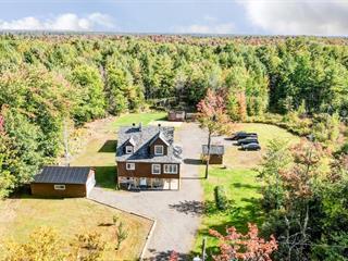 Fermette à vendre à Saint-Colomban, Laurentides, 306Z, Montée  Brisebois, 22433253 - Centris.ca