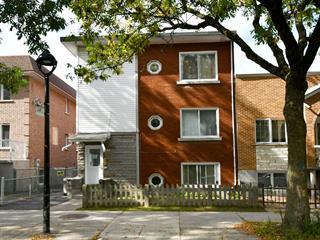 Immeuble à revenus à vendre à Montréal (Le Sud-Ouest), Montréal (Île), 6345, Rue  Hamilton, 26226738 - Centris.ca