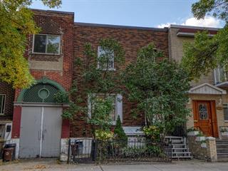 Triplex à vendre à Montréal (Le Plateau-Mont-Royal), Montréal (Île), 3686, Rue  De Bullion, 28623766 - Centris.ca