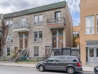 Triplex for sale in Montréal (Le Plateau-Mont-Royal), Montréal (Island), 15 - 19, Rue  Villeneuve Ouest, 20029442 - Centris.ca