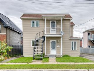 Duplex à vendre à Sainte-Thérèse, Laurentides, 72 - 72A, Rue  Morris, 13478374 - Centris.ca