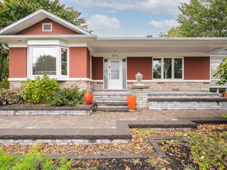 Maison à vendre à Yamachiche, Mauricie, 271, Rue  Sainte-Anne, 13010660 - Centris.ca
