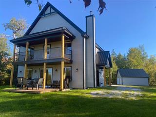 Cottage for sale in Beaulac-Garthby, Chaudière-Appalaches, 1108, Chemin  Pont-Blanc, 12027806 - Centris.ca