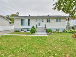House for sale in Laval (Fabreville), Laval, 545, Rue  Hubert, 14312643 - Centris.ca