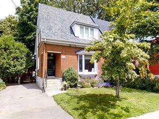 Maison à louer à Montréal (Côte-des-Neiges/Notre-Dame-de-Grâce), Montréal (Île), 4311, Avenue  Coronation, 24721841 - Centris.ca