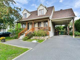 Maison à vendre à Varennes, Montérégie, 196, Rue  Parisot, 13592123 - Centris.ca