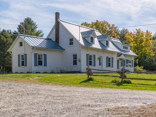 Hobby farm for sale in Waterville, Estrie, 805Z, Chemin  Astbury, 26141561 - Centris.ca
