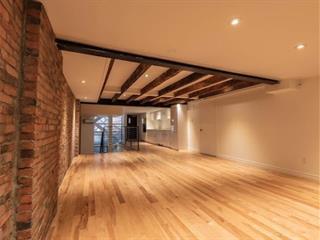 Condo / Apartment for rent in Montréal (Ville-Marie), Montréal (Island), 30, Rue  Notre-Dame Ouest, apt. 202, 27463491 - Centris.ca