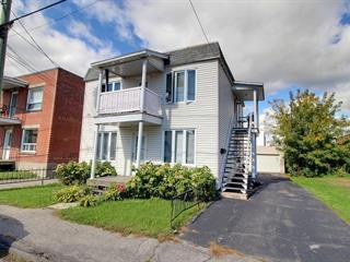 Duplex à vendre à Salaberry-de-Valleyfield, Montérégie, 208 - 210, Rue  Montcalm, 22143606 - Centris.ca