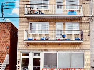 Triplex à vendre à Montréal (Villeray/Saint-Michel/Parc-Extension), Montréal (Île), 3449 - 3451, Rue  Bélair, 25138756 - Centris.ca