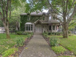 Maison à vendre à Blainville, Laurentides, 24, boulevard de Fontainebleau, 10329004 - Centris.ca