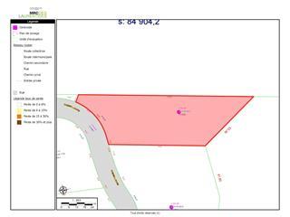 Terrain à vendre à Lac-Supérieur, Laurentides, Chemin  Louise, 14923669 - Centris.ca