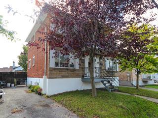 Duplex for sale in Longueuil (Le Vieux-Longueuil), Montérégie, 1422 - 1424, Rue  Saint-Alexandre, 19680439 - Centris.ca