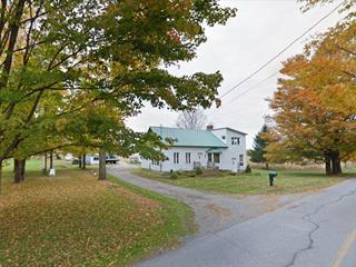 Maison à vendre à Stanbridge East, Montérégie, 93 - 98, Chemin  Ridge, 10629636 - Centris.ca
