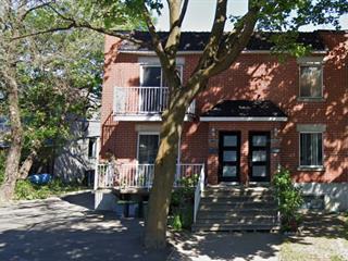 Duplex à vendre à Montréal (Mercier/Hochelaga-Maisonneuve), Montréal (Île), 3040 - 3042, Rue  Sherbrooke Est, 24766665 - Centris.ca