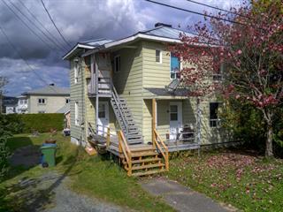 Duplex à vendre à Thetford Mines, Chaudière-Appalaches, 69 - 71, Rue  Fecteau, 26803790 - Centris.ca