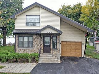 Maison à vendre à Léry, Montérégie, 1643, Chemin du Lac-Saint-Louis, 9648742 - Centris.ca