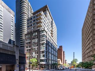 Condo / Apartment for rent in Montréal (Ville-Marie), Montréal (Island), 441, Avenue du Président-Kennedy, apt. 1504, 10712787 - Centris.ca
