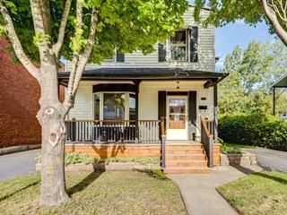 Duplex for sale in Longueuil (Le Vieux-Longueuil), Montérégie, 235 - 237, Rue  Saint-Louis, 22781246 - Centris.ca