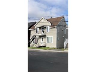 Triplex à vendre à Alma, Saguenay/Lac-Saint-Jean, 334 - 338, boulevard  Saint-Jude, 17657167 - Centris.ca