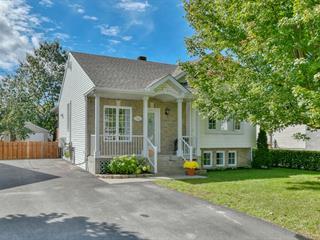 House for sale in Blainville, Laurentides, 34, Rue des Verdiers, 17854060 - Centris.ca