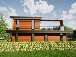 House for sale in Lantier, Laurentides, Chemin du Lac-Cardin, 27905966 - Centris.ca