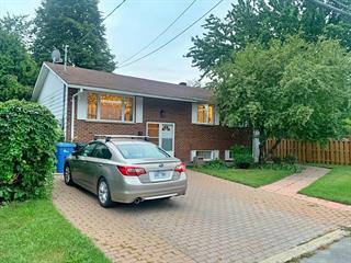 Maison à vendre à Vaudreuil-Dorion, Montérégie, 5, Rue  Sainte-Julie, 18709938 - Centris.ca