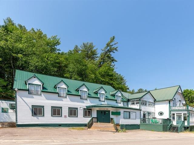 Maison à vendre à Rapides-des-Joachims, Outaouais, 175Z, Rue  Principale, 14083913 - Centris.ca