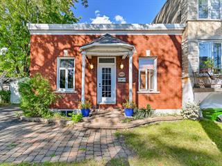 Maison à vendre à Montréal (Mercier/Hochelaga-Maisonneuve), Montréal (Île), 1649, Rue de Beaurivage, 21606286 - Centris.ca