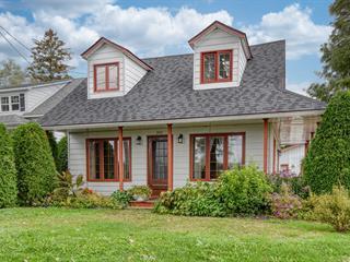 House for sale in Oka, Laurentides, 265, Rue des Anges, 21060458 - Centris.ca