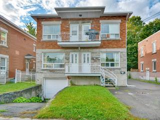 Quadruplex for sale in Saint-Jérôme, Laurentides, 250 - 256, Rue de Sainte-Paule, 20951603 - Centris.ca