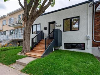 House for sale in Montréal (Ahuntsic-Cartierville), Montréal (Island), 9766, Avenue du Sacré-Coeur, 17559849 - Centris.ca