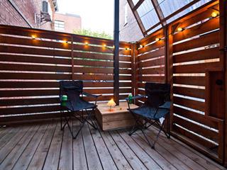 Loft / Studio for sale in Montréal (Le Sud-Ouest), Montréal (Island), 4235, Rue  Saint-Antoine Ouest, 27907392 - Centris.ca