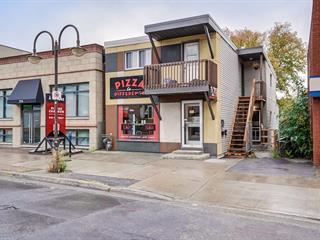 Quadruplex for sale in Gatineau (Hull), Outaouais, 212, boulevard  Saint-Joseph, 23974845 - Centris.ca