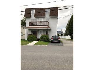 Duplex à vendre à Alma, Saguenay/Lac-Saint-Jean, 335 - 337, Rue  Bergeron, 28258576 - Centris.ca