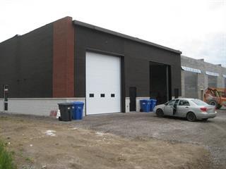 Local industriel à louer à Vaudreuil-Dorion, Montérégie, 2860, Rue du Meunier, local 1, 11803585 - Centris.ca