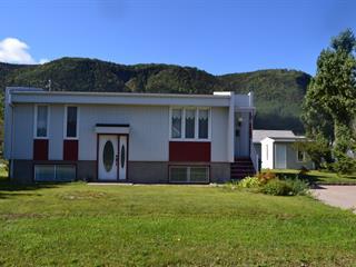 Maison à vendre à Saint-Maxime-du-Mont-Louis, Gaspésie/Îles-de-la-Madeleine, 6, 1re Rue Ouest, 18120065 - Centris.ca
