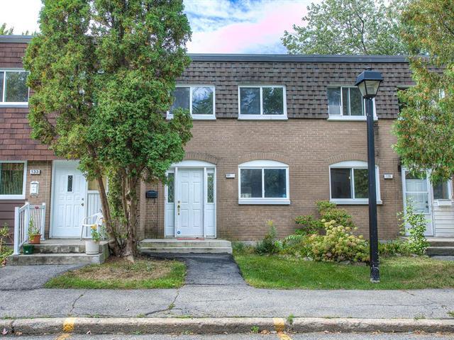 Condo à vendre à Dollard-Des Ormeaux, Montréal (Île), 131, Rue  Andras, 24634724 - Centris.ca