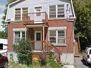 Duplex à vendre à Châteauguay, Montérégie, 39 - 41, Rue  Paré, 26831279 - Centris.ca