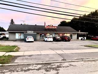 Bâtisse commerciale à vendre à Salaberry-de-Valleyfield, Montérégie, 5316, boulevard  Hébert, 17638133 - Centris.ca