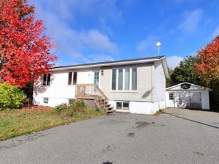 Duplex for sale in Val-d'Or, Abitibi-Témiscamingue, 186 - 188, Rue  Poulin, 12178207 - Centris.ca