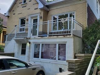 Quintuplex à vendre à Québec (La Cité-Limoilou), Capitale-Nationale, 2225 - 2227, Avenue  Champfleury, 21967104 - Centris.ca