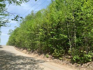 Terrain à vendre à Chertsey, Lanaudière, Route  Montcalm, 16663275 - Centris.ca