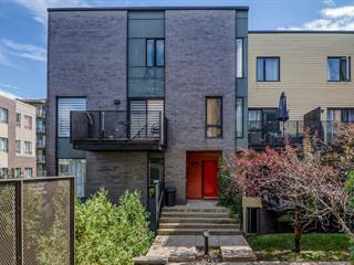 Condo à vendre à Montréal (Mercier/Hochelaga-Maisonneuve), Montréal (Île), 5003, Rue  Duchesneau, 27332772 - Centris.ca