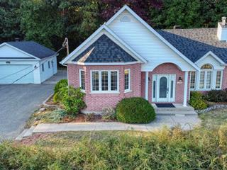 Maison à vendre à Trois-Rivières, Mauricie, 9230, Chemin  Sainte-Marguerite, 28792435 - Centris.ca