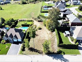 Lot for sale in Trois-Rivières, Mauricie, 6965, Rue  Amyot, 28561668 - Centris.ca