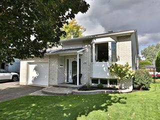 House for sale in Repentigny (Repentigny), Lanaudière, 143, Rue  Sanscartier, 15945287 - Centris.ca